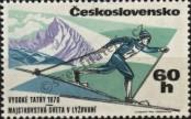 Stamp Czechoslovakia Catalog number: 1917