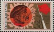 Stamp Czechoslovakia Catalog number: 2103