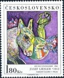 Stamp Czechoslovakia Catalog number: 2108
