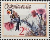 Stamp Czechoslovakia Catalog number: 2114