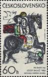 Stamp Czechoslovakia Catalog number: 2118