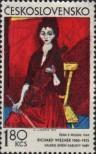 Stamp Czechoslovakia Catalog number: 2120