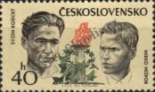 Stamp Czechoslovakia Catalog number: 2127