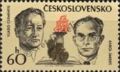 Stamp Czechoslovakia Catalog number: 2128