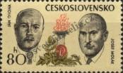 Stamp Czechoslovakia Catalog number: 2129