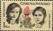 Stamp Czechoslovakia Catalog number: 2130