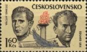 Stamp Czechoslovakia Catalog number: 2131