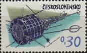 Stamp Czechoslovakia Catalog number: 2133
