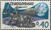 Stamp Czechoslovakia Catalog number: 2134