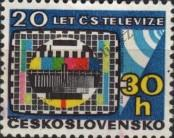 Stamp Czechoslovakia Catalog number: 2139