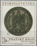 Stamp Czechoslovakia Catalog number: 2141