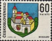 Stamp Czechoslovakia Catalog number: 2144