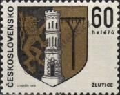 Stamp Czechoslovakia Catalog number: 2146