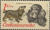 Stamp Czechoslovakia Catalog number: 2158