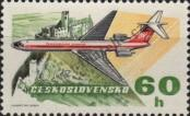 Stamp Czechoslovakia Catalog number: 2167