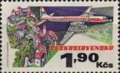 Stamp Czechoslovakia Catalog number: 2169