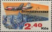 Stamp Czechoslovakia Catalog number: 2170