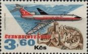 Stamp Czechoslovakia Catalog number: 2171