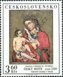 Stamp Czechoslovakia Catalog number: 2177