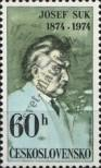 Stamp Czechoslovakia Catalog number: 2181