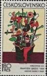 Stamp Czechoslovakia Catalog number: 2188