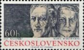 Stamp Czechoslovakia Catalog number: 2191