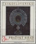 Stamp Czechoslovakia Catalog number: 2202