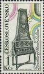 Stamp Czechoslovakia Catalog number: 2206