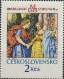 Stamp Czechoslovakia Catalog number: 2214