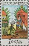 Stamp Czechoslovakia Catalog number: 2218