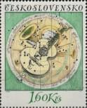 Stamp Czechoslovakia Catalog number: 2219