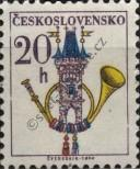 Stamp Czechoslovakia Catalog number: 2228
