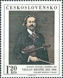Stamp Czechoslovakia Catalog number: 2233