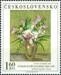 Stamp Czechoslovakia Catalog number: 2234
