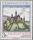 Stamp Czechoslovakia Catalog number: 2343