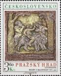 Stamp Czechoslovakia Catalog number: 2344