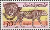 Stamp Czechoslovakia Catalog number: 2347