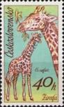 Stamp Czechoslovakia Catalog number: 2348