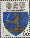 Stamp Czechoslovakia Catalog number: 2360