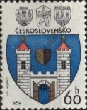 Stamp Czechoslovakia Catalog number: 2362