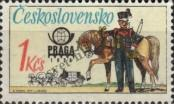 Stamp Czechoslovakia Catalog number: 2378