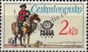 Stamp Czechoslovakia Catalog number: 2379