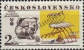 Stamp Czechoslovakia Catalog number: 2394