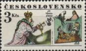 Stamp Czechoslovakia Catalog number: 2395