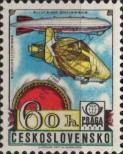 Stamp Czechoslovakia Catalog number: 2396