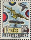 Stamp Czechoslovakia Catalog number: 2397