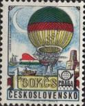 Stamp Czechoslovakia Catalog number: 2398