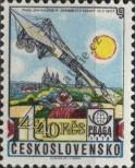 Stamp Czechoslovakia Catalog number: 2400