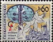 Stamp Czechoslovakia Catalog number: 2401