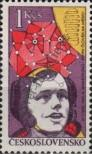 Stamp Czechoslovakia Catalog number: 2405